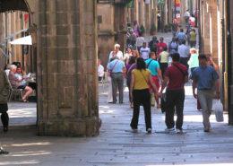 ciudad santiago