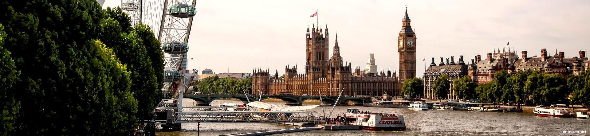 Paris-Londres-en-bici