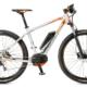 Camino de Santiago en e-bike - modelo KTM que alquilamos en Camino en bici