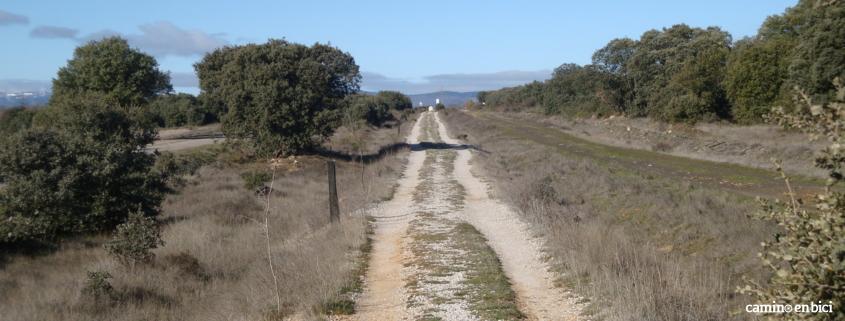 Consejos para hacer el Camino de Santiago en bici- Ten en cuenta el terreno