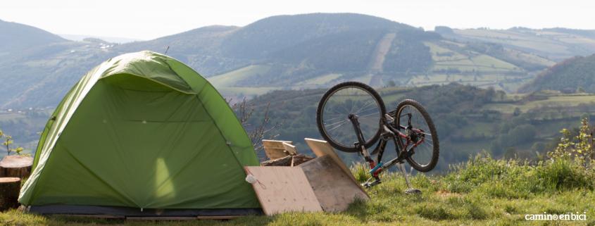 Consejos para hacer el Camino de Santiago en bici