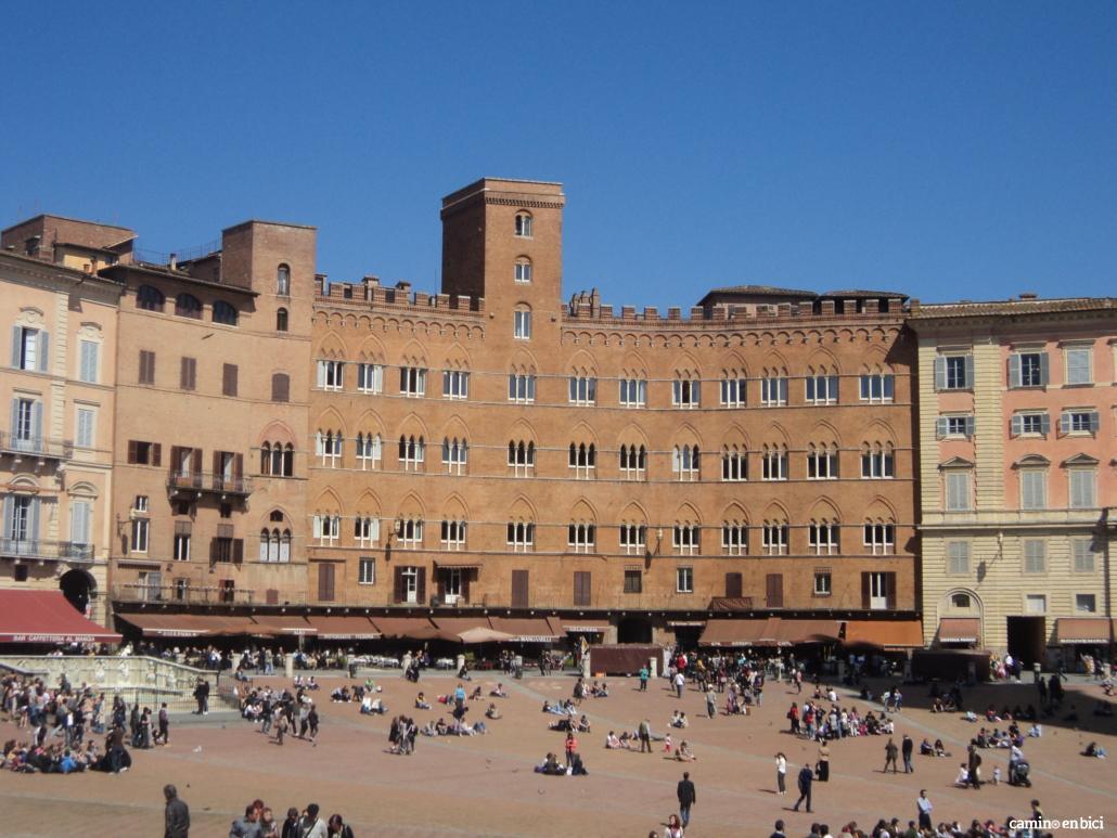 Los pueblos más bonitos de la Toscana-Siena