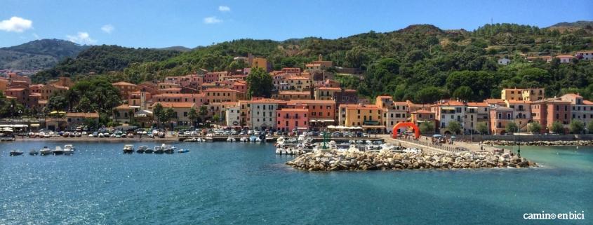Los pueblos más bonitos de la Toscana-La Isla de Elba en la costa de la Toscana