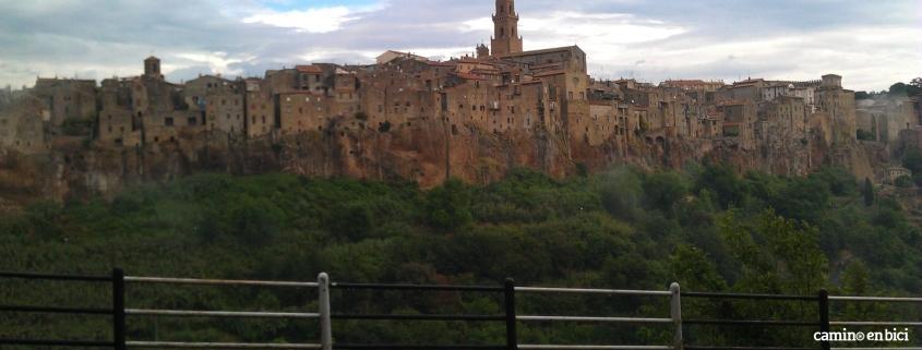 Los pueblos más bonitos de la Toscana-Pitigliano