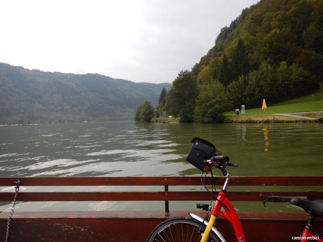 Nuestros destinos- El Danubio