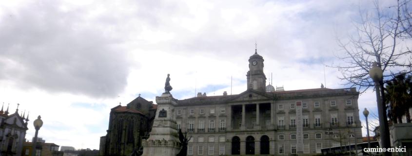 Oporto, ciudad de moda - Palacio da Bolsa